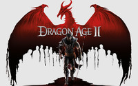 Dragon Age II [3] wallpaper 1920x1200 jpg