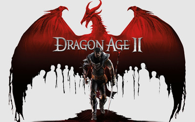 Dragon Age II [3] wallpaper