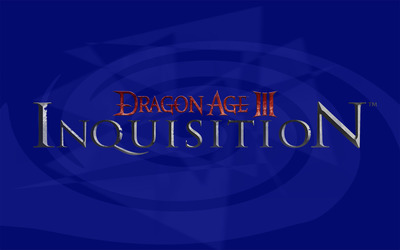 Dragon Age III: Inquisition [2] wallpaper