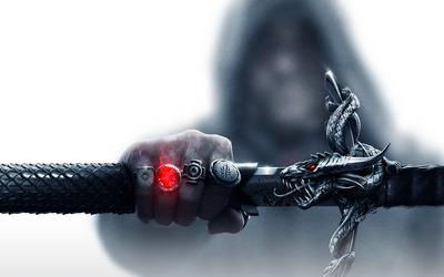 Dragon Age: Inquisition wallpaper