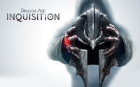 Dragon Age: Inquisition [4] wallpaper 2560x1600 jpg