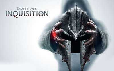 Dragon Age: Inquisition [4] wallpaper