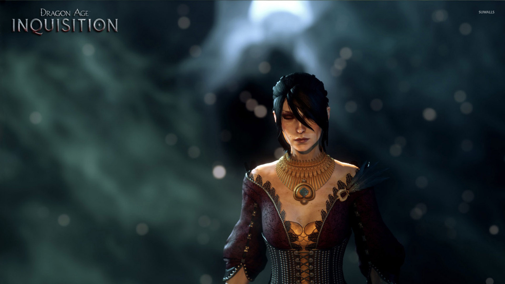 Dragon Age Inquisition 7 Wallpaper Game Wallpapers 34260