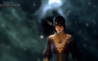 Dragon Age: Inquisition [7] wallpaper