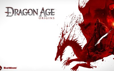 Dragon Age: Origins wallpaper