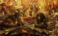 Dragon's Crown wallpaper 1920x1200 jpg