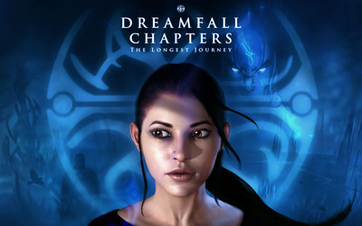 Dreamfall Chapters: The Longest Journey [2] wallpaper