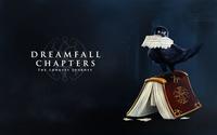 Dreamfall Chapters: The Longest Journey wallpaper 1920x1200 jpg