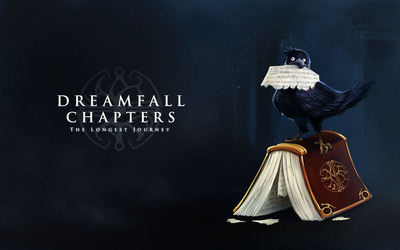 Dreamfall Chapters: The Longest Journey wallpaper