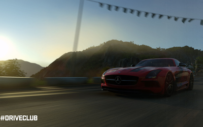 Driveclub [29] wallpaper