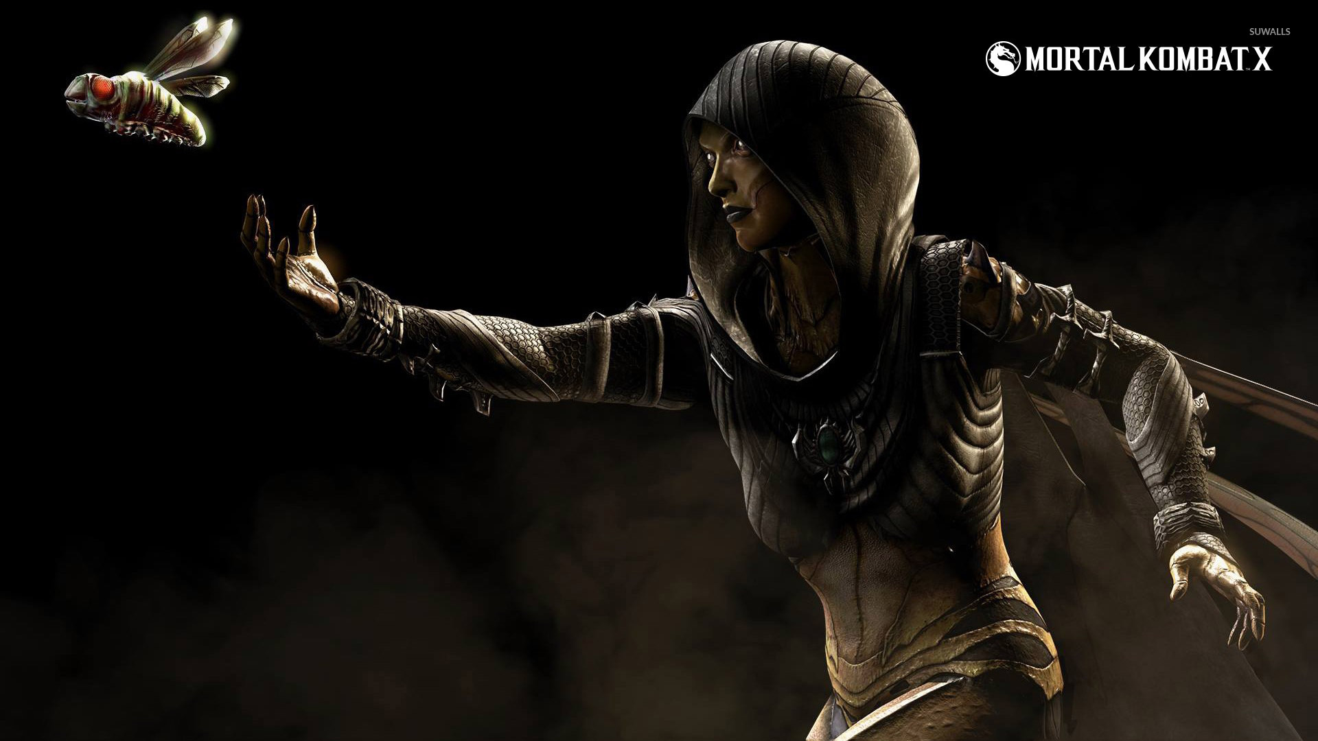 Mortal Kombat X Wallpapers: Mortal Kombat X Wallpaper