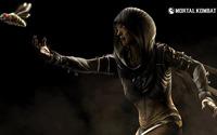 D'Vorah - Mortal Kombat X wallpaper 1920x1080 jpg