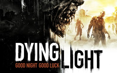 Dying Light [4] wallpaper