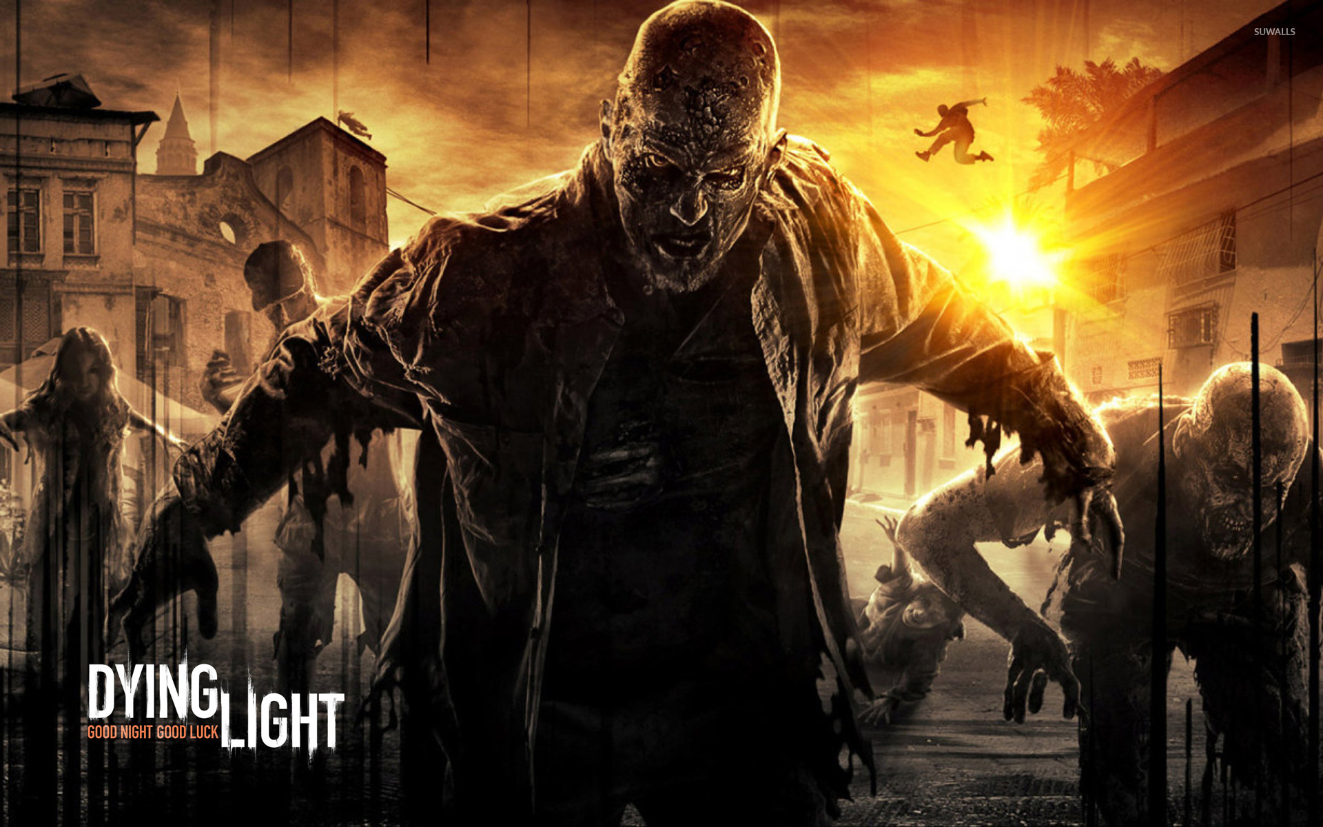 Dying Light 3 wallpaper Game wallpapers