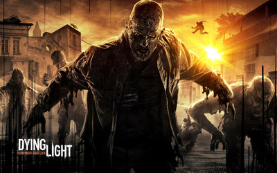 Dying Light [3] wallpaper