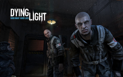 Dying Light [9] wallpaper