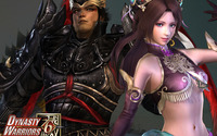 Dynasty Warriors 6 wallpaper 1920x1200 jpg