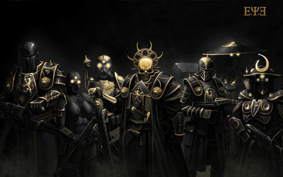 E.Y.E.: Divine Cybermancy wallpaper