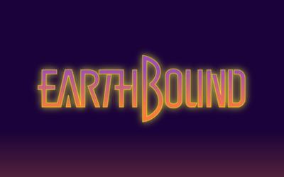 EarthBound wallpaper