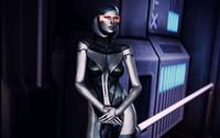 EDI - Mass Effect 3 wallpaper 1920x1080 jpg