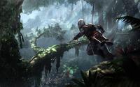 Edward Kenway - Assassin's Creed IV: Black Flag [9] wallpaper 1920x1080 jpg