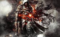Edward Kenway - Assassin's Creed IV: Black Flag wallpaper 1920x1080 jpg