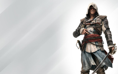 Edward Kenway - Assassin's Creed IV: Black Flag [8] wallpaper