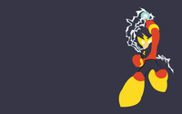 Elec Man - Mega Man wallpaper 1920x1200 jpg
