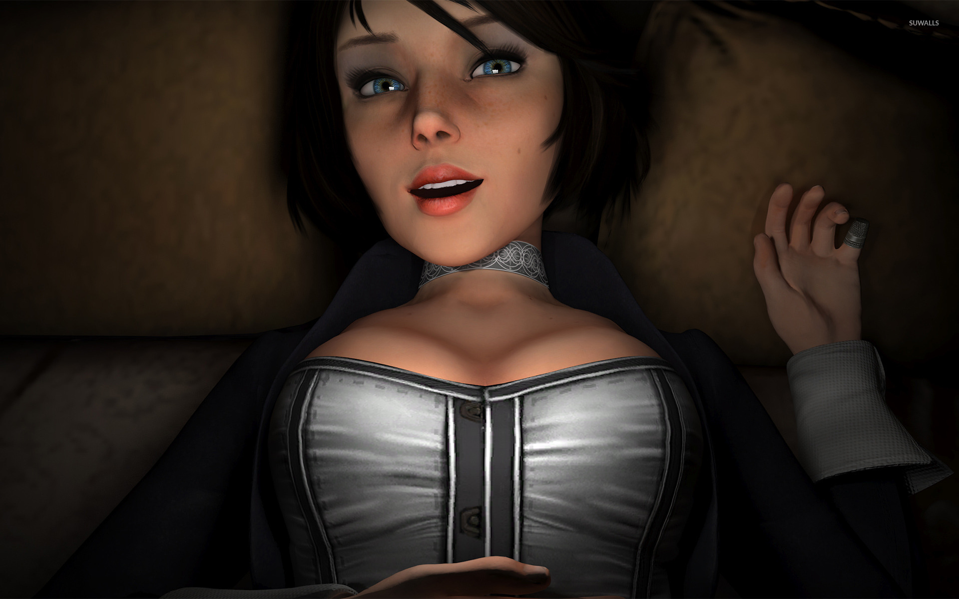 elizabeth bioshock infinite wallpapers - photo #24