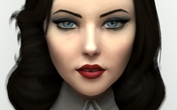 Elizabeth - BioShock Infinite: Burial at Sea wallpaper 2560x1440 jpg