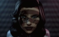 Elizabeth - Bioshock Infinite: Burial at Sea [2] wallpaper 2560x1600 jpg