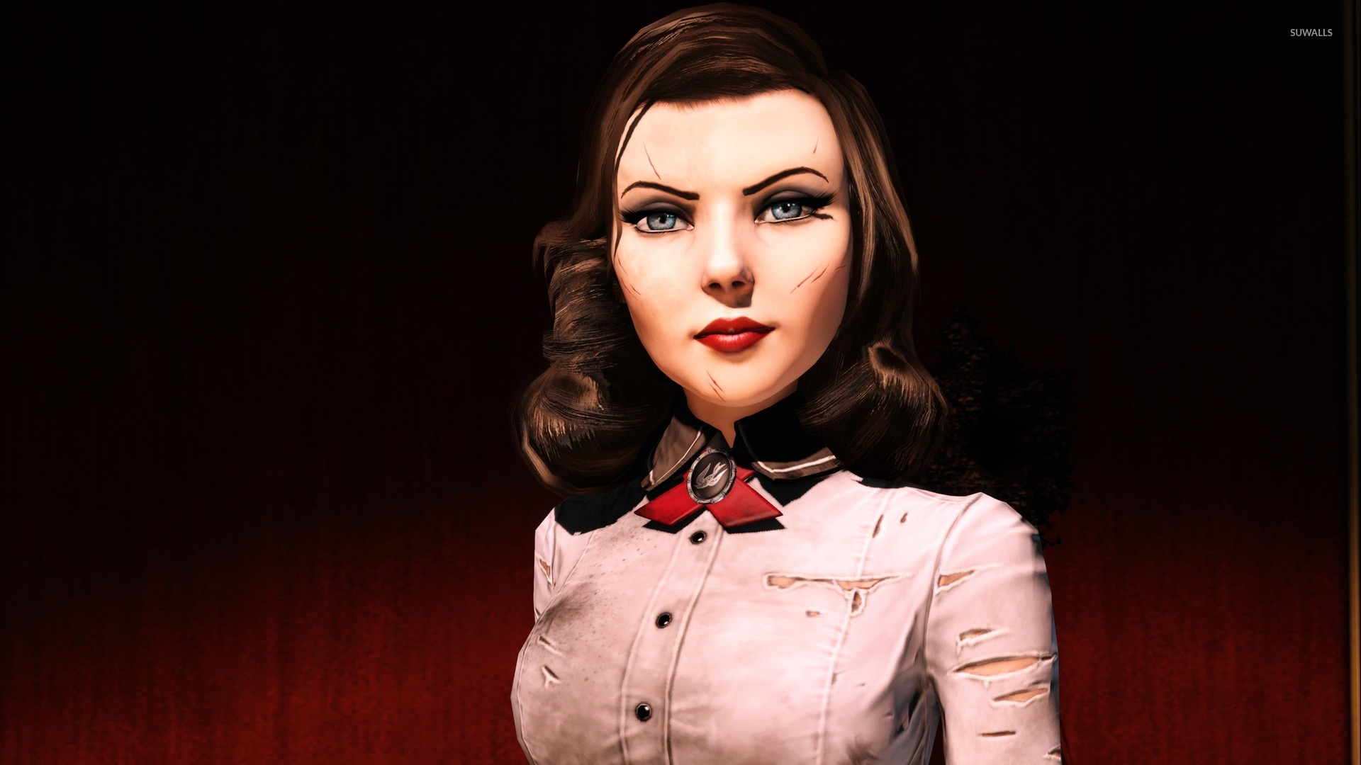 elizabeth bioshock infinite wallpapers - photo #35