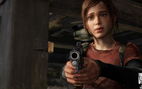 Ellie - The Last of Us [3] wallpaper 1920x1080 jpg