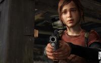 Ellie - The Last of Us [3] wallpaper 1920x1080 jpg