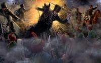 Empire: Total War wallpaper 1920x1200 jpg