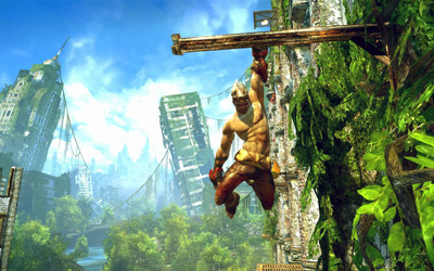 Enslaved: Odyssey to the West wallpaper