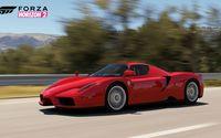 Enzo Ferrari - Forza Horizon 2 wallpaper 1920x1080 jpg