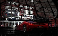 Enzo Ferrari - Gran Turismo wallpaper 1920x1080 jpg