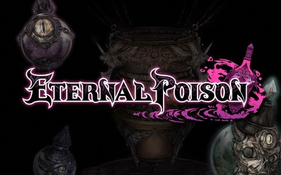 Eternal Poison wallpaper