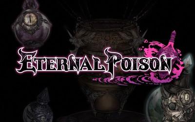 Eternal Poison wallpaper