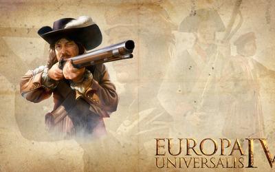 Europa Universalis IV [2] wallpaper