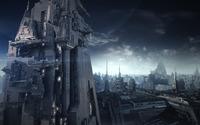 Eve Online [2] wallpaper 2880x1800 jpg