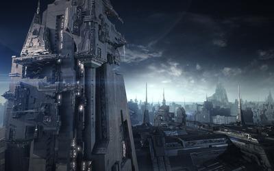 Eve Online [2] wallpaper