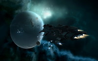 Eve Online [5] wallpaper 1920x1200 jpg