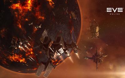 Eve Online [10] wallpaper