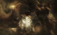 EVE Online nebula [2] wallpaper 1920x1200 jpg
