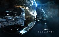 EVE Online - Tyrannis wallpaper 1920x1200 jpg