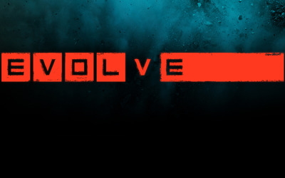 Evolve [3] wallpaper