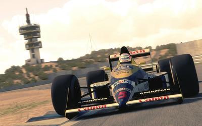 F1 2013 wallpaper
