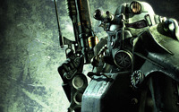 Fallout 3 [4] wallpaper 1920x1080 jpg